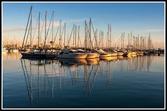 Reflejos del puerto 2 (edomingo) Tags: puerto alicante cv reflejos nikkor18200vr edomingo nikond5000