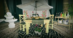 The Romantic Dinner (Ebony (Owner Of Majesty)) Tags: homes food home dinner living outdoor sl foodies secondlife virtual romantic aphrodite homedecor homesweethome homey homeandgarden fooddrinks outdoorliving romanticdinner virtualliving aphroditeshop hearthomes aphroditeshopsl