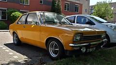 Opel Kadett 2-door 1.1 Standard (sjoerd.wijsman) Tags: auto holland cars netherlands car yellow sedan jaune gm c nederland thenetherlands voiture gelb zoetermeer vehicle holanda autos saloon geel paysbas berline olanda opel fahrzeug niederlande generalmotors zuidholland kadett onk carspotting yellowcars opelkadett berlina kadettc carspot opelkadettc stufenheck cwodlp 27062015 sidecode3 31bu29