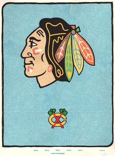 Blackhawks - Stanley Cup