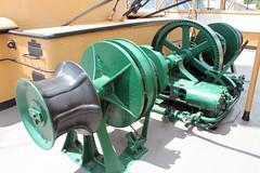 20150628_123128 Cruiser Olympia (snaebyllej2) Tags: c6 ca15 protectedcruiser ussolympia independenceseaportmuseum cl15 ix40 tallshipsphiladelphiacamden