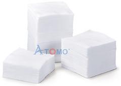 ATOMO Dental premium quality non-woven sponge for dental clinics (atomodental) Tags: dental supplies product atomo