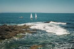 Sail (szmenazsófi) Tags: analog seaside symbol bulgaria analogue burgas blacksea smena nesebar smenasymbol sozopol bourgas kraimorie szmenaszimbol