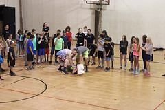 Summer Camp Jr High 2015