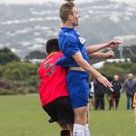 Stop Out v Petone FC 6