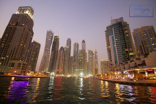 "Dubai Marina • <a style=""font-size:0.8em;"" href=""http://www.flickr.com/photos/104879414@N07/20204917476/"" target=""_blank"">View on Flickr</a>"