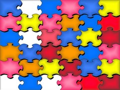 puzzle2 (MidiMacMan) Tags: abstract graphicdesign gimp digitalartwork midimacman stegeman johnathanjstegeman abstractartwork