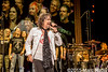 Foreigner @ First Kiss: Cheap Date Tour, DTE Energy Music Theatre, Clarkston, MI - 08-11-15