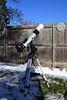 Borg 100 refractor (eric_c112000) Tags: telescope borg refractor