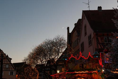 Grand Rue, Colmar