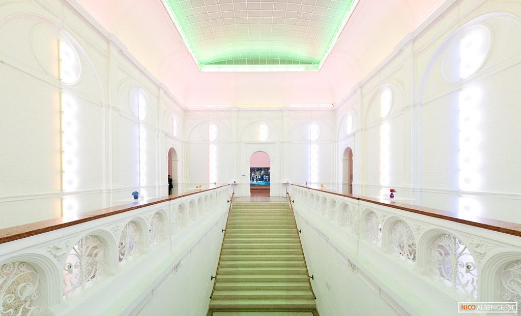 Shoot - Stedelijk Museum