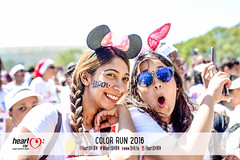 The Color Run Cape Town 2016