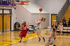 Women's Basketball 2016 - 2017 (Knox College) Tags: knoxcollege prairiefire women college basketball monmouth athletics sports indoor team basketballwomen201735709