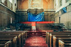 redeem.my.life / 'trial.of.the.thirteenth' (jonathancastellino) Tags: architecture abandoned derelict ruin ruins leica detroit mi michigan usa composite series interferencepatterns lectern trial court church pulpit pew cover fall disciple thirteenthdisciple stmatthias window path abstract decay sheet ngc