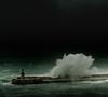 Severe December storm (Explore) (waldo.posth) Tags: sony a99ii tamron f3563 28300mm di pzd 120mm valleta malta grand harbour storm severe december big wave