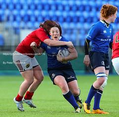 PJF_6774.JPG (petereoin1) Tags: leinsterwomen munsterwomen donnybrook donnybrookstadium dublin women rugby rugbyunion sporting sports women'sinterprovincialchampionship ireland irl