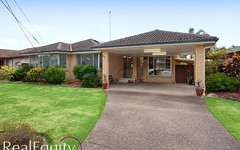 39 Lewin Crescent, Chipping Norton NSW