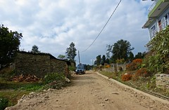 201411.3689.Nepal.Sarangkot (sunmaya1) Tags: nepal sarangkot