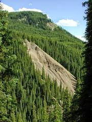 DSCN0440 (12fh) Tags: canada alberta nationalpark johnstoncanyon rockies banffnationalpark mountains