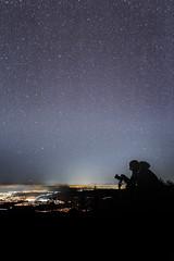 Winternight (MSPhotography-Art) Tags: nacht night milkyway landscape landschaft milchstrase burg stars burghohenzollern natur badenwürttemberg deutschland sterne lichter albtrauf hohenzollern winter alb badenwã¼rttemberg milchstraãe albstadt de