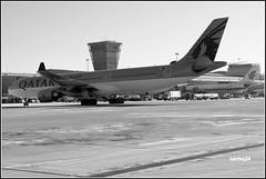 Airbus A330-302 (Bartlomiej Mostek) Tags: europe europa poland polska mazovia mazowsze warszawa warsaw epwa lotniskochopina chopinairport warsawspotters airbus a330302 a7aef alrumeilah qatar qatararlines cn721