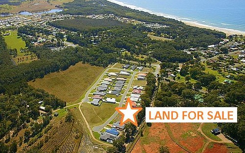 21 Hungerford Place, Bonny Hills NSW 2445