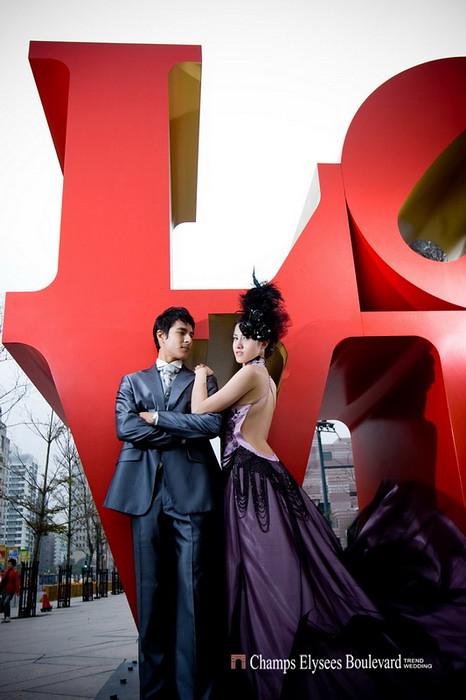 台北101,婚紗作品,華山藝文特區,行天宮,迪化街,婚紗攝影
