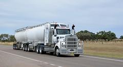 Pittman (quarterdeck888) Tags: trucks transport semi class8 overtheroad lorry heavyhaulage cartage haulage bigrig jerilderietrucks jerilderietruckphotos nikon d7100 frosty flickr quarterdeck quarterdeckphotos roadtransport highwaytrucks australiantransport australiantrucks aussietrucks heavyvehicle express expressfreight logistics freightmanagement outbacktrucks truckies t909 tanker cementtanker drybulktanker pittman bdouble