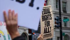 Womens March DC-20170121-TW Meetup _ 20170121 _ KMB_0285 (kevinbarry7) Tags: washington dc feminism dump trump protest capital resist mall pence devos love trumps hate