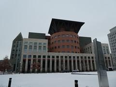 The Denver Public Library (Carolyn BG) Tags: library denver colorado