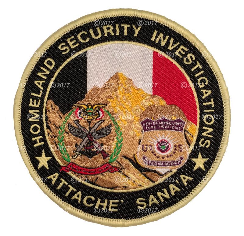 HSI Homeland Security Test Preparation - JobTestPrep