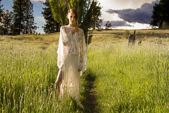Suzianna (austinspace) Tags: sunset summer portrait woman grass nude for washington spokane flickr dusk edited dream conservation willow area goodwill slavin