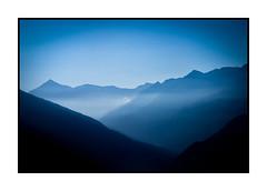 Vallée de la Maurienne (Pierre_Bn) Tags: mountain france mountains alps montagne alpes zoom sony nik alpha savoie été savoy tourisme maurienne vallée rhônealpes jarrier 70200f28tamron alpha850 pluginnik