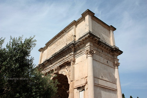Thumbnail from Arch of Titus