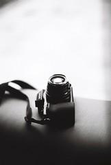 Sony A7r (iheresss) Tags: blackandwhite film 50mm bangkok sony manual filmcamera delta100 nikonf ilford nikkors manuallens 135film analogfilm a7r