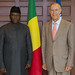 WIPO Director General Meets Mali's Commerce and Industry Minister
