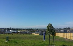 Lot 3812, Triller Street, Aberglasslyn NSW