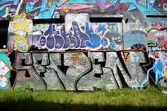 graffiti (wojofoto) Tags: holland graffiti nederland seven netherland denbosch hof shertogenbosch wolfgangjosten wojofoto
