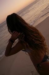 (Clarice Rosadas) Tags: brazil portrait praia beach girl rio brasil de rj janeiro retrato uploaded:by=flickrmobile flickriosapp:filter=nofilter