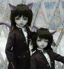 Dolls&Party Barcelona 2015 (dausica) Tags: barcelona stand spain doll bcn stall event spanish bjd soom muecas 2015 dollsandparty dollsandparty2015 dollsandparty15