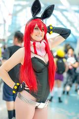 AnimeEXPO 2015 Day 3 (hobby_blog) Tags: game anime japan losangeles comic geek cosplay  novel ax animeexpo            animeexpo2015 ax2015
