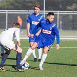 Petone FC v Western Suburbs 2