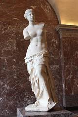 Venus de Milo / Louvre