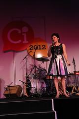 Ci2012 The Arts & Performances