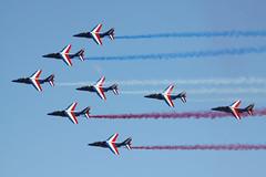 Royal International Air Tattoo - RAF Fairford, July 2015 (DanGB) Tags: aviation military airshow riat royalinternationalairtattoo totterdown raffairford dbh totterdownfarm douglasbaderhouse