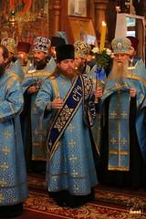 28. The solemn all-night vigil on the feast of the Svyatogorsk icon of the Mother of God / Торжественное всенощное бдение праздника Святогорской иконы Божией Матери