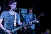 Nebula performs @ Voodoo, Belfast