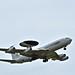 Boeing 707 E3A AWACS