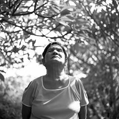 (www.jcgratila.com) Tags: portrait blackandwhite 120 6x6 zeiss mediumformat singapore kodak tmax mother d76 hasselblad tmax400 kodaktmax400 120mm planar 500cm selfdeveloped kodaktmax hasselblad500cm homedeveloped kodakd76 zeissplanar epsonv800