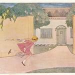 Rie Cramer Lentebloemen 1914 ,illJ